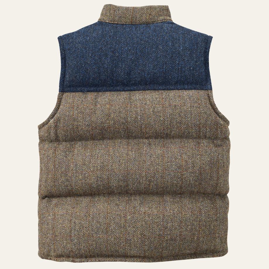 timberland prsluk od vune