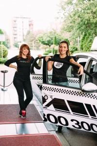 taksi besplatna vožnja