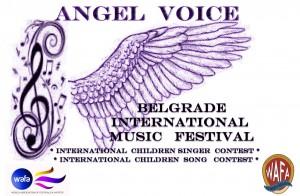angel Voicelogo
