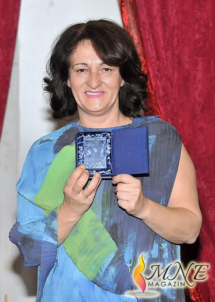 Svetlana Horvat MNE