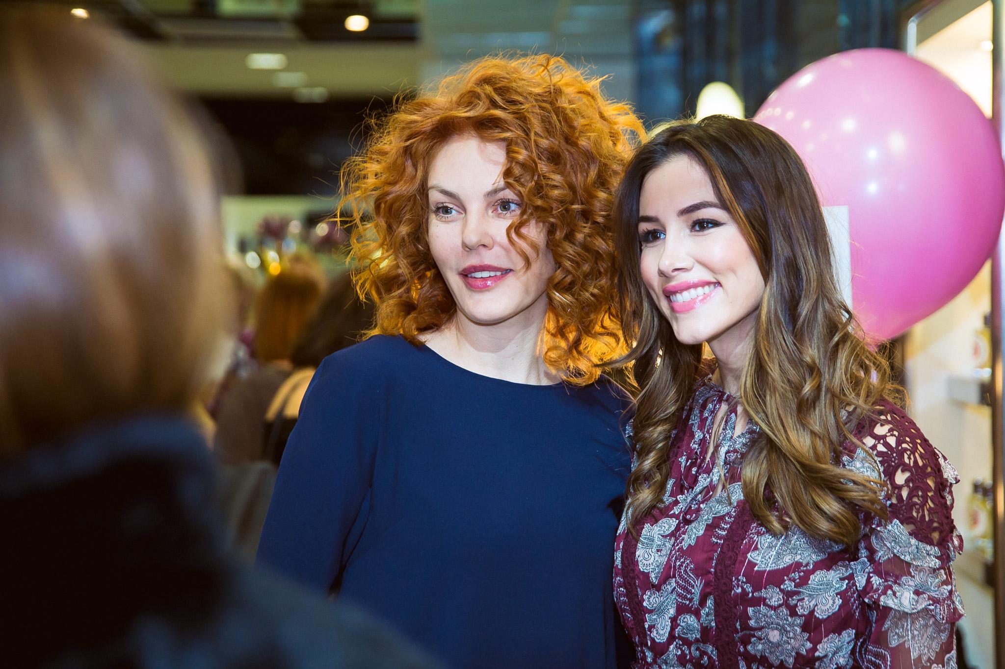 Ana Karamarko i Jelena Glišić-1
