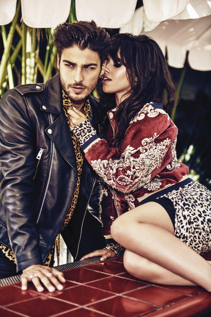 GUESS JEANS HOLIDAY 2017