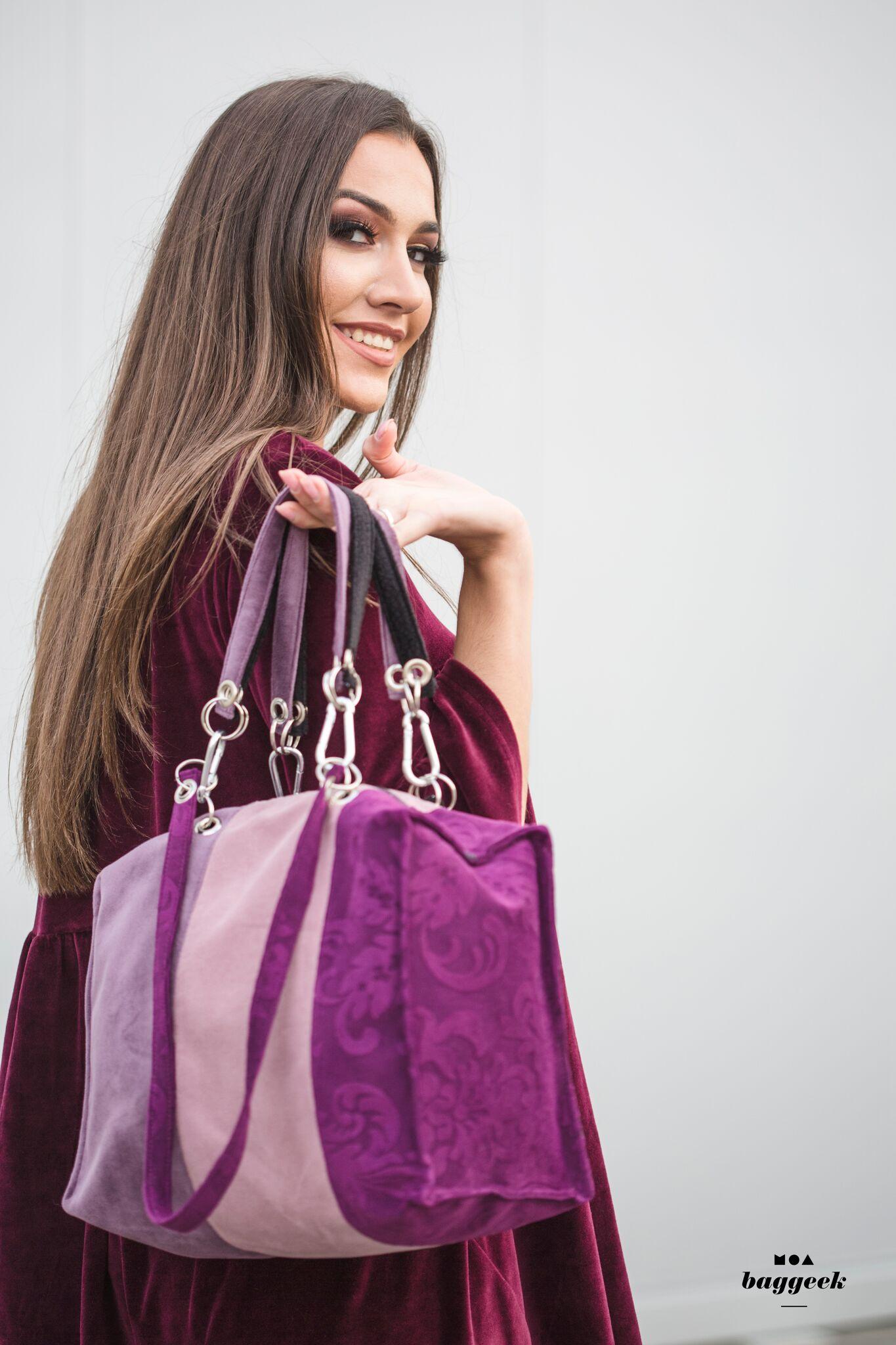 MOA baggeek torbe – Ana Gavran