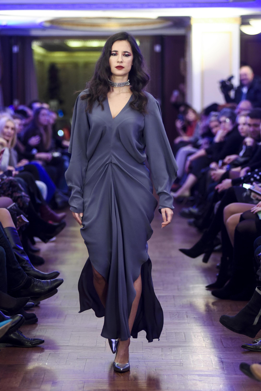 DEJANA MOMČILOVICGlam Fashion Night