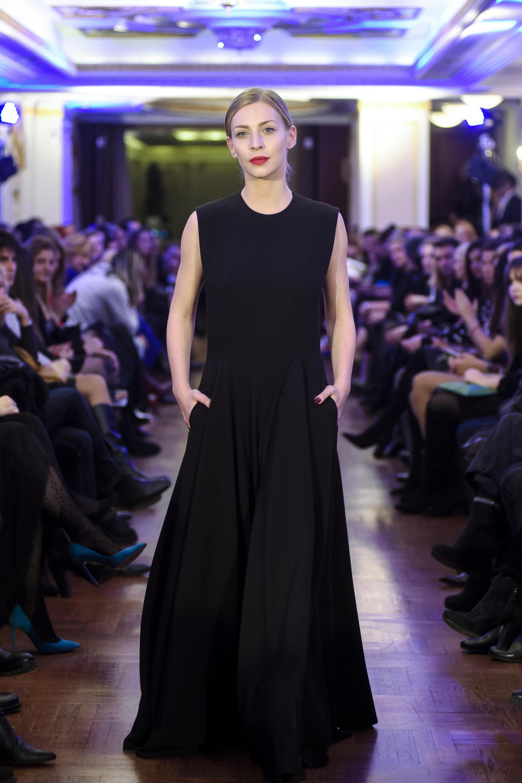 DRAGANA OGNJENOVIĆ Glam Fashion Night
