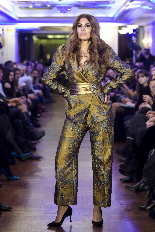 IGOR TODOROVIĆ Glam Fashion Night