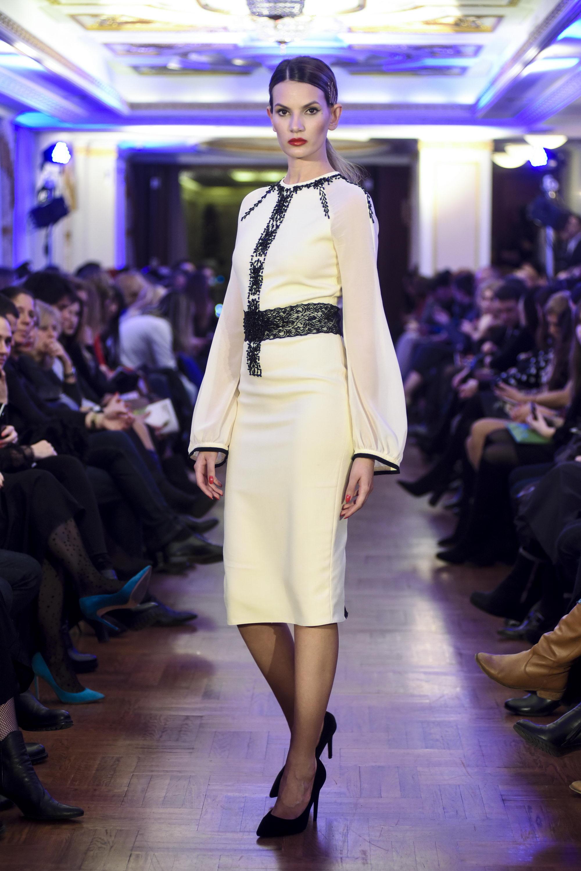 MARIJA SINĐELIĆGlam Fashion Night