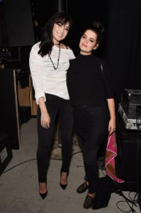 Replay launches Hyper Collection with star-studded event - The Flexibles - Daisy Lowe - Pixie Geldof