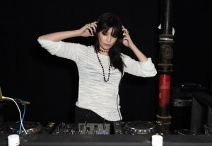 Replay launches Hyper Collection with star-studded event - The Flexibles - Daisy Lowe