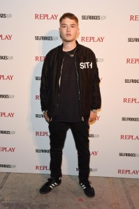 Replay launches Hyper Collection with star-studded event - The Flexibles - Rafferty Law
